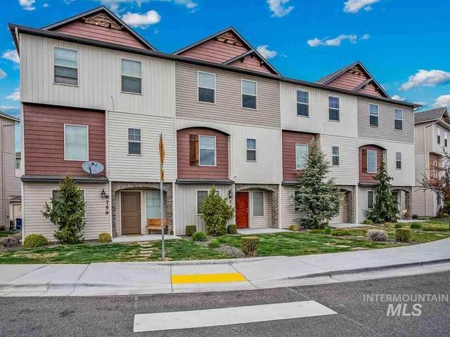 8759 W Pine Valley Ln, Boise, ID 83709 (MLS #98763139) :: Full Sail Real Estate
