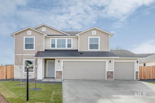12791 Marna St., Caldwell, ID 83607 (MLS #98763149) :: Story Real Estate