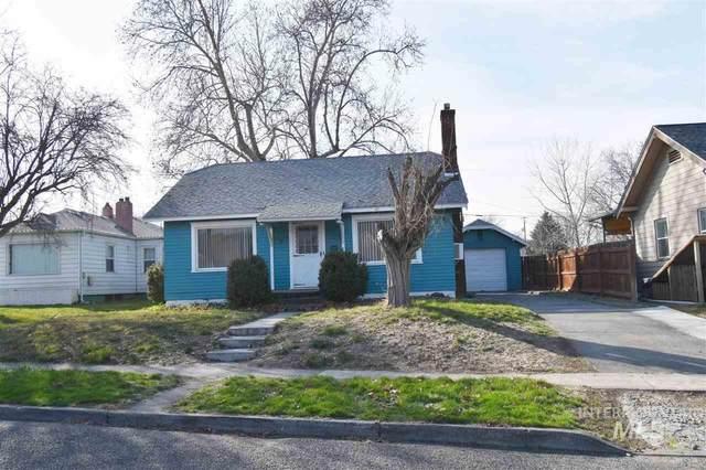 930 Riverview Blvd, Clarkston, WA 99403 (MLS #98763150) :: Beasley Realty