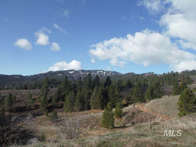 Lot 6 Clear Creek Estates #12 Blk 2, Boise, ID 83716 (MLS #98763152) :: Build Idaho