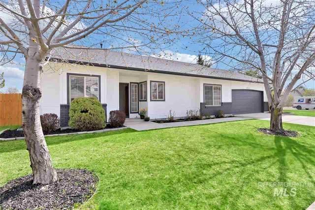 3064 N Gwendoline Avenue, Meridian, ID 83646 (MLS #98763154) :: Full Sail Real Estate