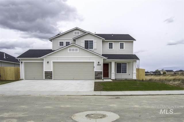 12795 Conner St., Caldwell, ID 83607 (MLS #98763156) :: Michael Ryan Real Estate