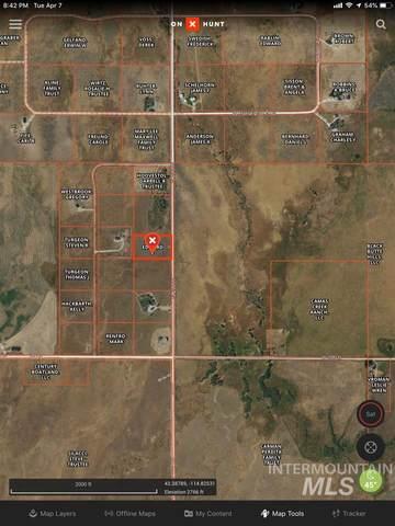 200 W 350 N, Fairfield, ID 83327 (MLS #98763158) :: Juniper Realty Group