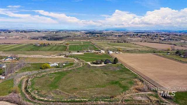 Kingsbury Rd, Middleton, ID 83644 (MLS #98763172) :: Michael Ryan Real Estate
