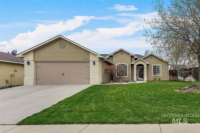 5899 S Tallowtree Way, Boise, ID 83716 (MLS #98763176) :: Full Sail Real Estate