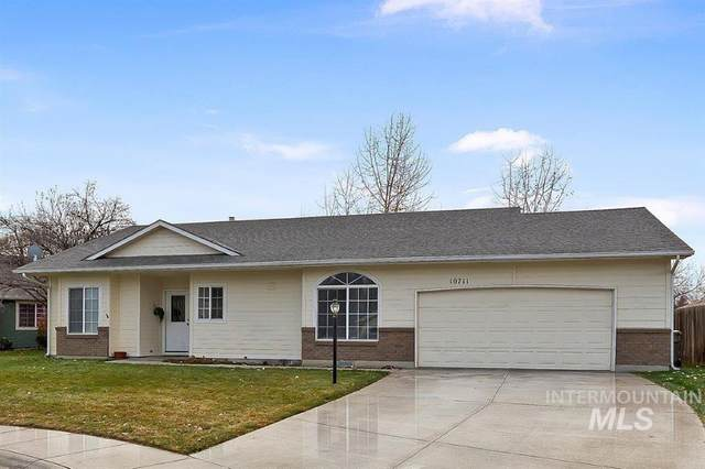 10711 W Merab Court, Star, ID 83669 (MLS #98763186) :: Full Sail Real Estate