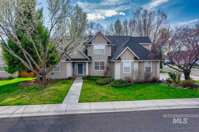 2653 E Lakefork Drive, Eagle, ID 83616 (MLS #98763189) :: Jon Gosche Real Estate, LLC