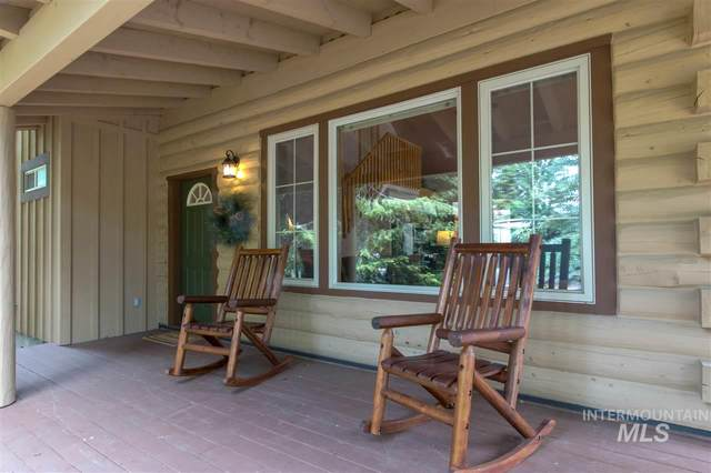 1054 Fireweed Drive, Mccall, ID 83638 (MLS #98763194) :: Navigate Real Estate