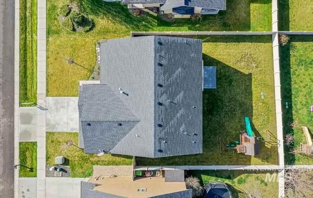 2909 N Fairglen Ave, Meridian, ID 83646 (MLS #98763200) :: Navigate Real Estate