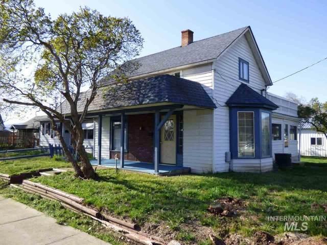 2327 8th Ave, Lewiston, ID 83501 (MLS #98763204) :: Beasley Realty