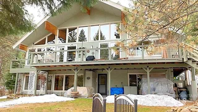 56 Deer Trail, Garden Valley, ID 83622 (MLS #98763209) :: Navigate Real Estate