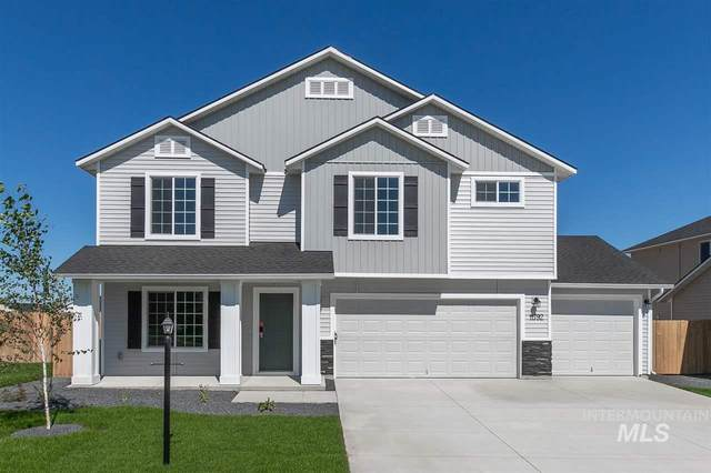 12807 Conner St., Caldwell, ID 83607 (MLS #98763214) :: Navigate Real Estate