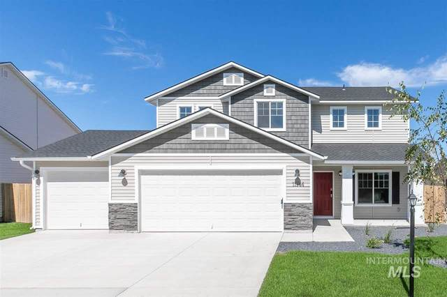 12819 Conner St., Caldwell, ID 83607 (MLS #98763215) :: Navigate Real Estate