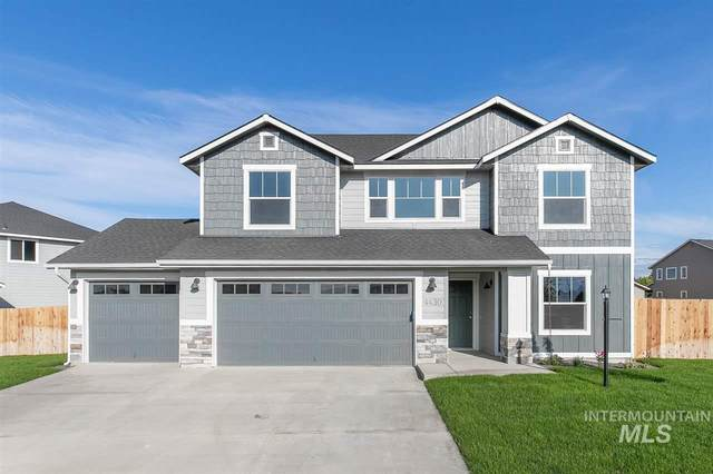 4521 E Stone Falls Dr., Nampa, ID 83686 (MLS #98763219) :: Juniper Realty Group