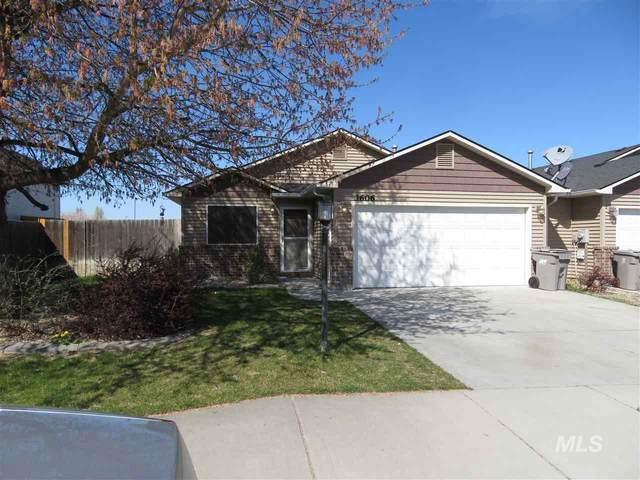 3606 Airport, Caldwell, ID 83605 (MLS #98763221) :: Michael Ryan Real Estate