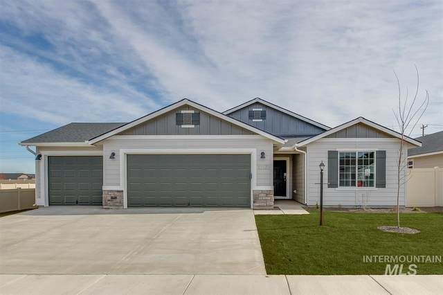 4541 E Stone Falls Dr., Nampa, ID 83686 (MLS #98763222) :: Story Real Estate