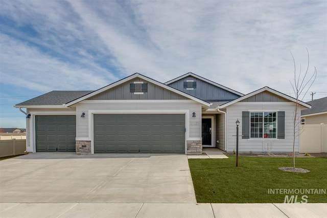 4541 E Stone Falls Dr., Nampa, ID 83686 (MLS #98763222) :: Navigate Real Estate