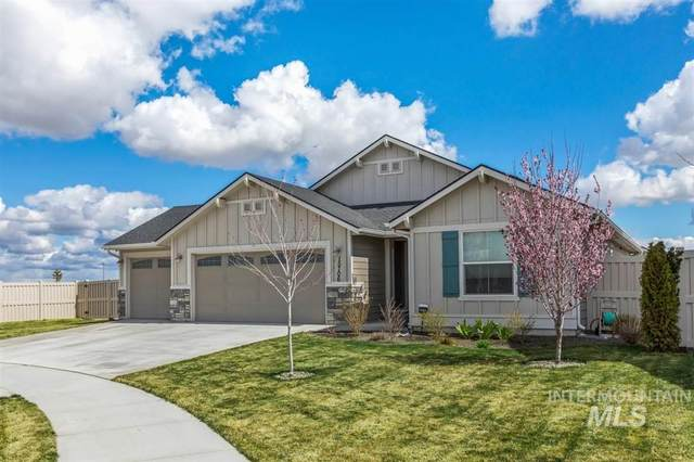 15706 Conley Way, Caldwell, ID 83607 (MLS #98763224) :: Navigate Real Estate