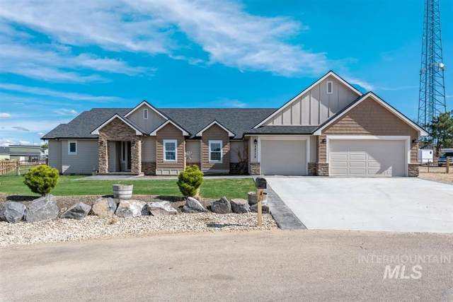 24778 Desert Pine Ct, Caldwell, ID 83607 (MLS #98763230) :: Michael Ryan Real Estate