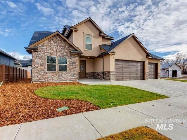 108 S River Walk, Eagle, ID 83616 (MLS #98763235) :: Adam Alexander