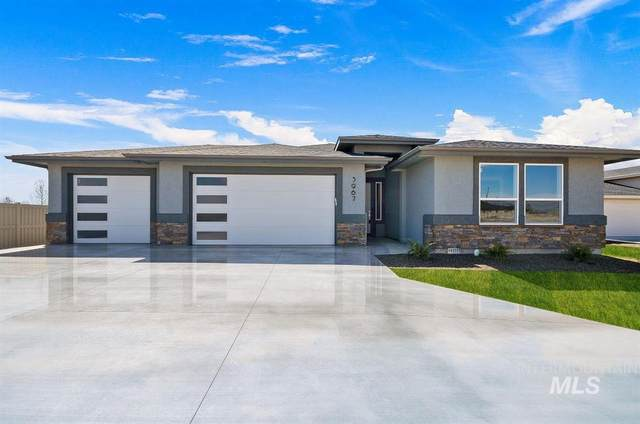 3967 E Fratello St, Meridian, ID 83642 (MLS #98763236) :: Navigate Real Estate