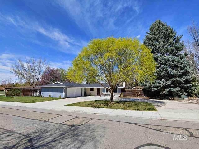 420 W Carlton, Meridian, ID 83642 (MLS #98763237) :: Navigate Real Estate
