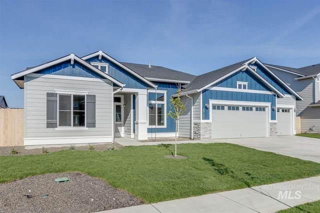 5333 N Adale Ave, Meridian, ID 83646 (MLS #98763240) :: Navigate Real Estate