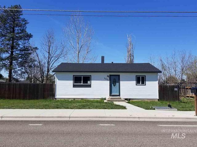 1171 N Five Mile Rd, Boise, ID 83713 (MLS #98763241) :: Navigate Real Estate