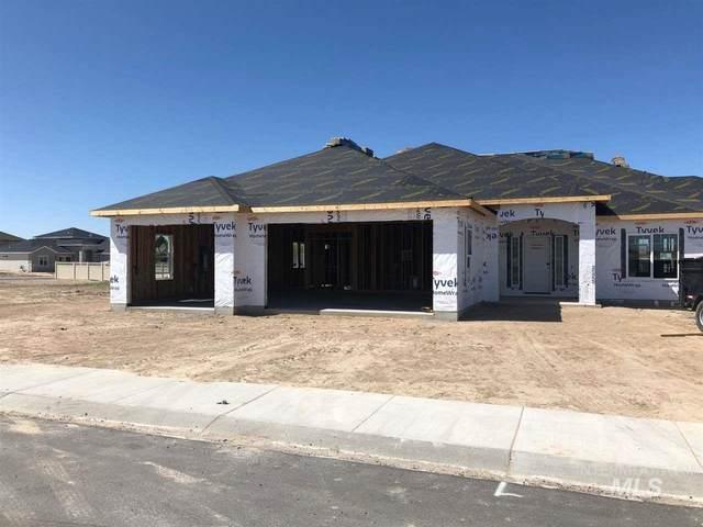 2266 Detweiler, Twin Falls, ID 83301 (MLS #98763245) :: Navigate Real Estate