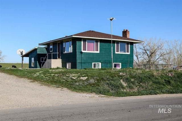 5243 Adams Rd, New Plymouth, ID 83655 (MLS #98763250) :: Navigate Real Estate
