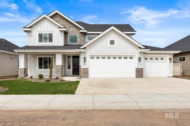 620 E Tucman St, Kuna, ID 83634 (MLS #98763251) :: Team One Group Real Estate