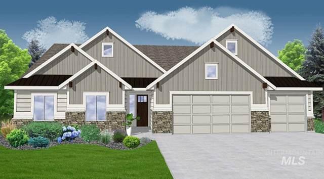 551 E Pascua Dr, Kuna, ID 83634 (MLS #98763254) :: Team One Group Real Estate