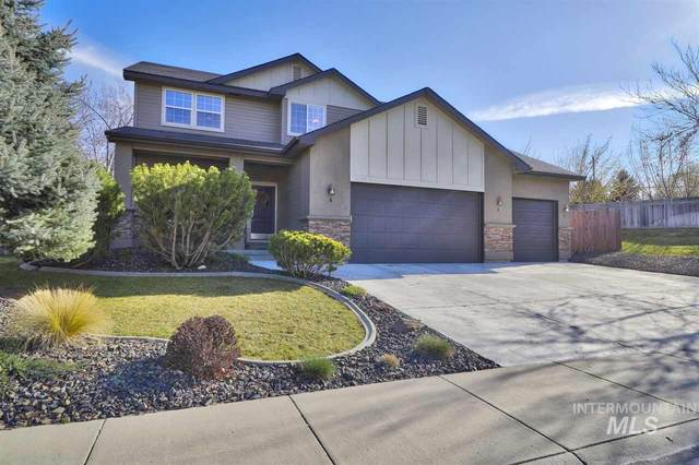 10571 W Antietam Ct, Boise, ID 83709 (MLS #98763264) :: Team One Group Real Estate