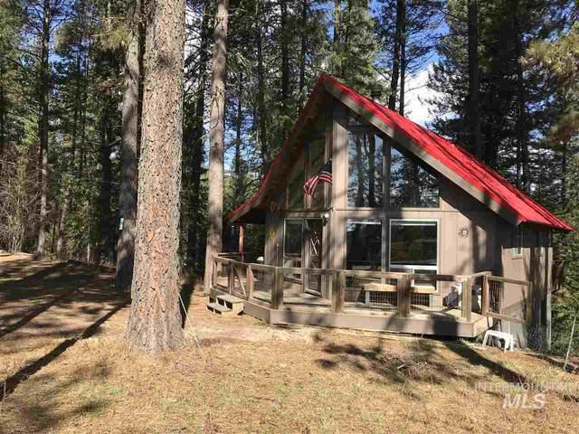 4 Tall Pine, Garden Valley, ID 83622 (MLS #98763344) :: Adam Alexander