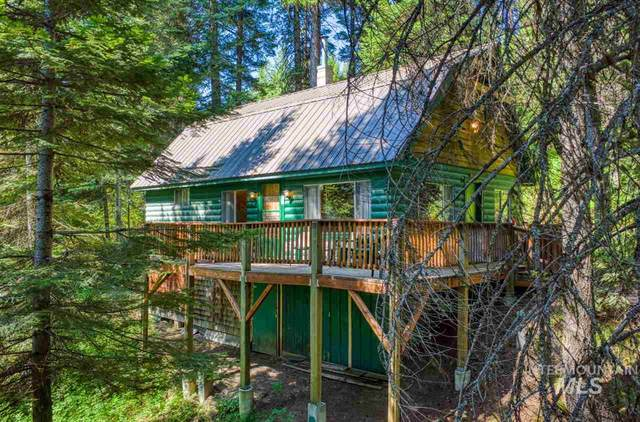 5 Lyons Lane, Cascade, ID 83611 (MLS #98763377) :: Story Real Estate