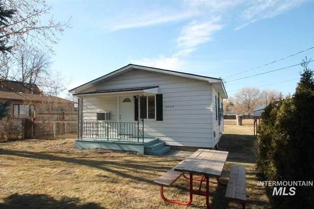 3725 N Jackie Lane, Boise, ID 83704 (MLS #98763382) :: Full Sail Real Estate
