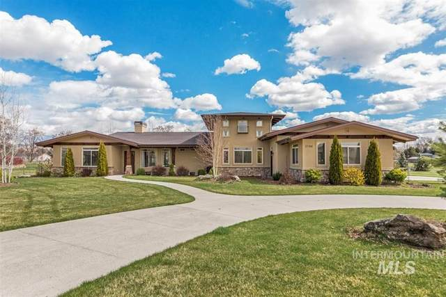 2596 N Vizcaya Way, Eagle, ID 83616 (MLS #98763390) :: Team One Group Real Estate