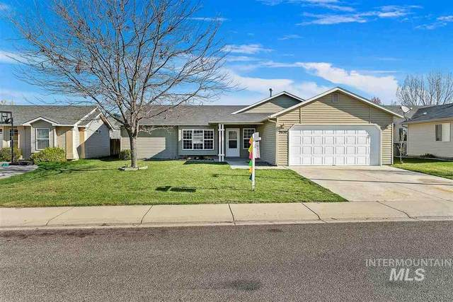 9630 W Ottawa Ct., Boise, ID 83709 (MLS #98763426) :: Team One Group Real Estate