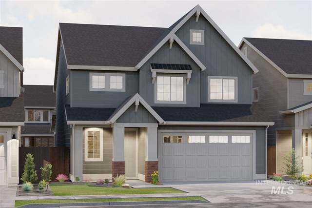 10111 Irongate Dr, Nampa, ID 83687 (MLS #98763433) :: Navigate Real Estate