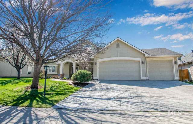 1839 S Pebbleside Way, Boise, ID 83709 (MLS #98763437) :: Team One Group Real Estate