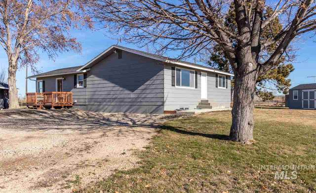 5218 W Bowmont Rd, Kuna, ID 83634 (MLS #98763458) :: Team One Group Real Estate