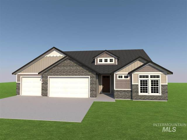 797 Broadmoor, Twin Falls, ID 83301 (MLS #98763462) :: Boise River Realty