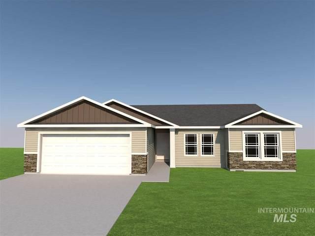 950 Oakridge Road, Kimberly, ID 83341 (MLS #98763473) :: Navigate Real Estate