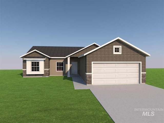 960 Oakridge Road, Kimberly, ID 83341 (MLS #98763475) :: Navigate Real Estate