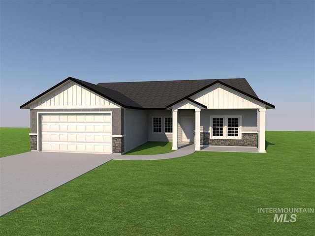 990 Oakridge Road, Kimberly, ID 83341 (MLS #98763476) :: City of Trees Real Estate