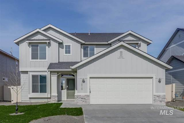 1309 Fishertown Ave., Caldwell, ID 83605 (MLS #98763546) :: Story Real Estate