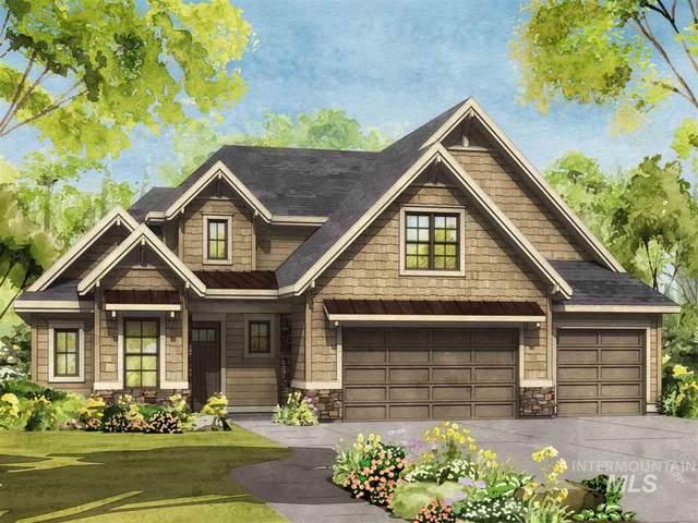 5874 Levenham Ave., Meridian, ID 83646 (MLS #98763584) :: Navigate Real Estate