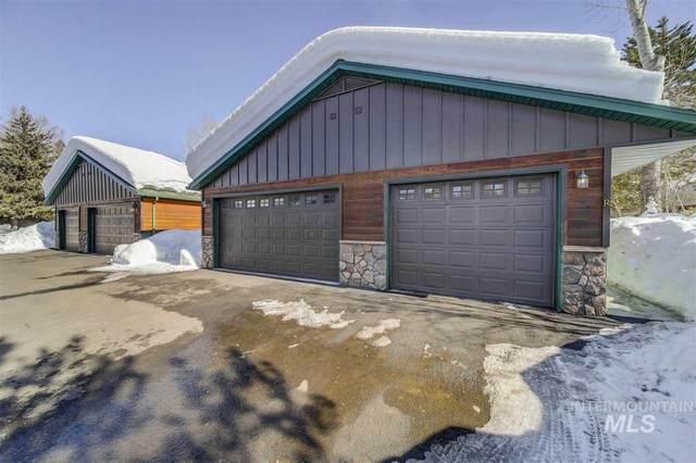 1644 Davis Avenue R, Mccall, ID 83638 (MLS #98763619) :: Story Real Estate