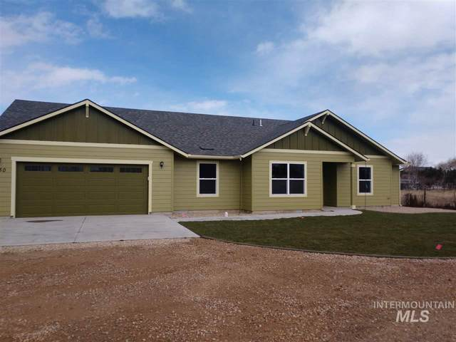 1230 W Willow Ave, Nampa, ID 83651 (MLS #98763638) :: Boise Home Pros