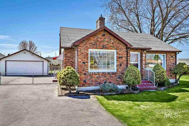 9755 W Overland Rd., Boise, ID 83709 (MLS #98763643) :: Navigate Real Estate